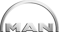 man trucks and buses